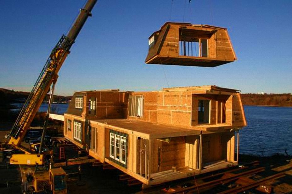 Top ten construction innovations 10