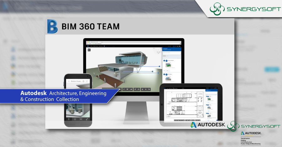 Autodesk BIM 360 Team