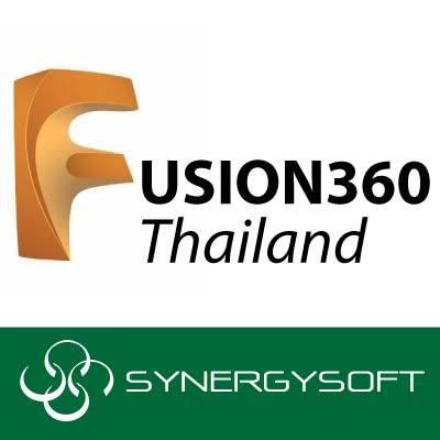 Synergysoft : ซินเนอร์จี้ซอฟต์ - Synergysoft : Autodesk Gold Partner