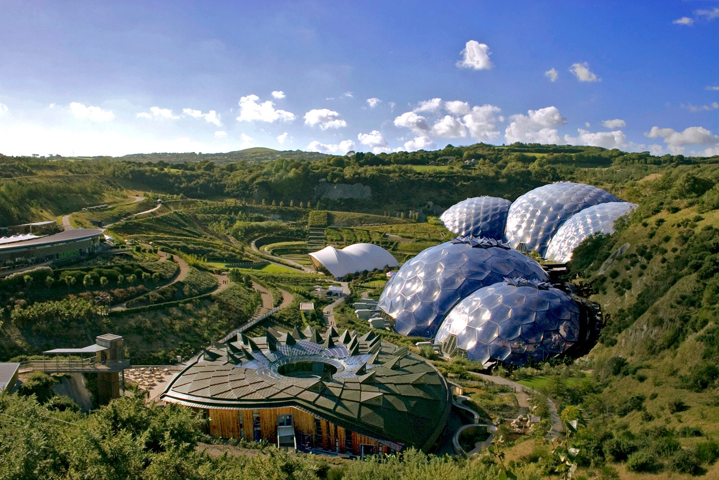 The Eden Project2